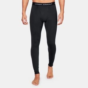New Under Armour 2.0 Midweight Leggings